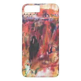Marrakesh Market Coque iPhone 7 Plus