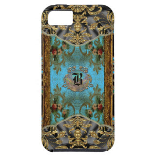 Marrie Chatignon V victorien Coques Case-Mate iPhone 5