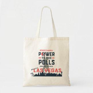 Mars Las Vegas - sac fourre-tout des femmes