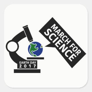 Mars pour des autocollants de la Science