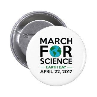 Mars pour la Science Badges