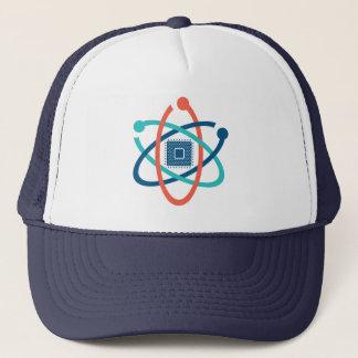 Mars pour le casquette de base du SV de la Science