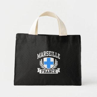 Marseille Sac En Toile Mini