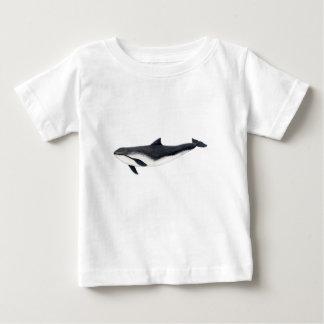 Marsopa commun t-shirt pour bébé