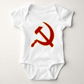 Marteau et faucille t-shirt