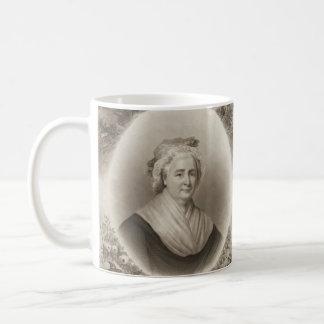 Martha et George Washington 1876 Mug