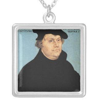 Martin Luther, c.1532 Pendentif Carré