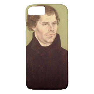 Martin Luther Coque iPhone 7