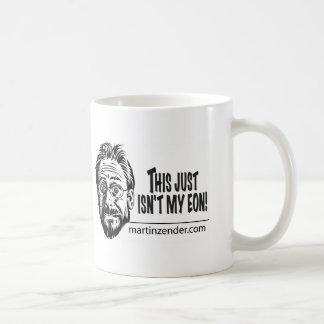 Martin Zender Mug