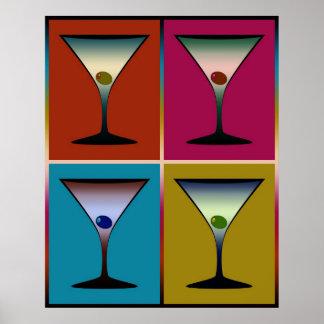 Martini 24 poster