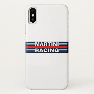 Martini emballant l'iPad et le coque iphone