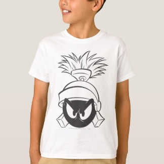MARVIN le MARTIAN™ 5 expressifs T-shirt