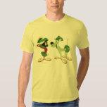 MARVIN LE MARTIAN™ et le K-9 2 T-shirt