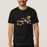 MARVIN LE MARTIAN™ et le K-9 4 T-shirt