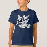 MARVIN LE MARTIAN™ et le K-9 T-shirts