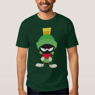 MARVIN LE MARTIAN™ prêt à attaquer T-shirts