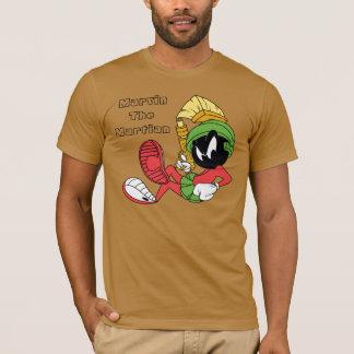 MARVIN le MARTIAN™ reposant avec le laser T-shirt