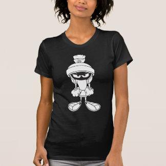 Marvin le Martien fou à vous T-shirt