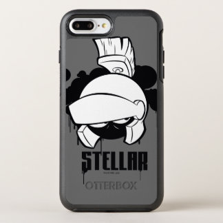 MARVIN stellaire le MARTIAN™ Coque OtterBox Symmetry iPhone 8 Plus/7 Plus