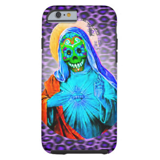 Mary morte coque iPhone 6 tough