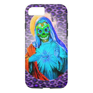 Mary morte coque iPhone 7