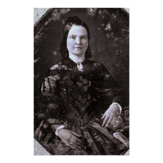 Mary Todd Lincoln Posters