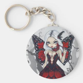 "Mascarade"" Keychain ""de Valentine Porte-clef"