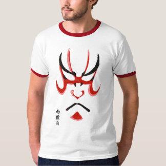 Masque 1 de Kabuki T-shirt