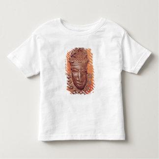 Masque, Bénin T-shirt Pour Les Tous Petits