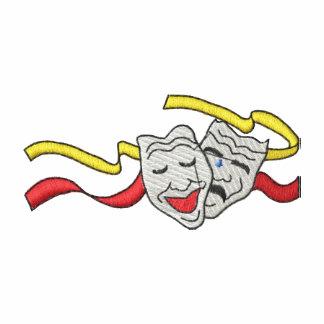 Masques de théâtre polo