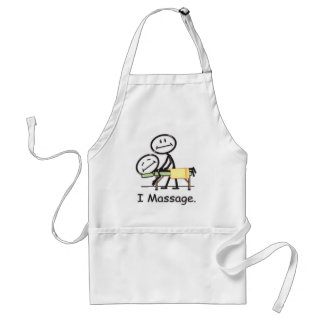Massage Tablier