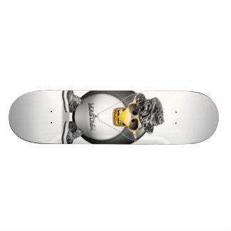 masta64-bling-bling-tux-4043 skateboards cutomisables