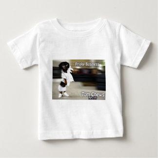 Mastications de Tom T-shirts