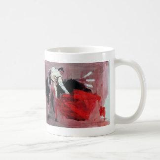 Matador 1998 mug blanc