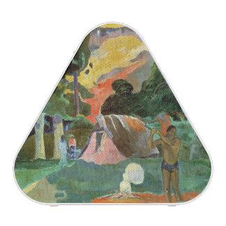 Matamoe ou, paysage avec des paons, 1892 haut-parleur bluetooth