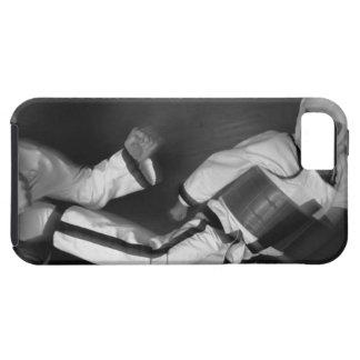 Match du Taekwondo Étui iPhone 5