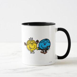 Match parfait mug