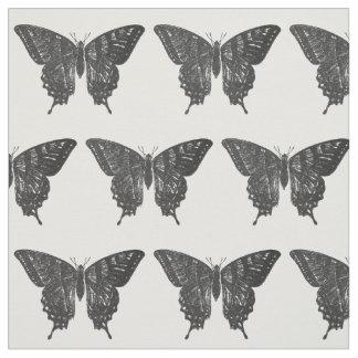 Matériel de papillon tissu