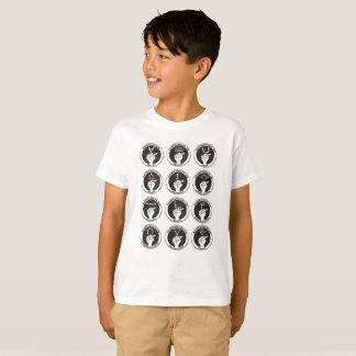 Mathématiciens pour tous, égalité… T-shirt de la