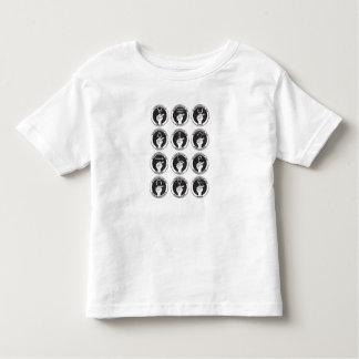Mathématiciens pour tous, T-shirt d'enfant en bas