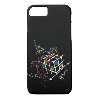 Mathématiques Coque iPhone 7