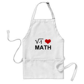 Maths I <3 Tablier