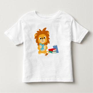 Matière à réflexion le T-shirt d'enfants de bande