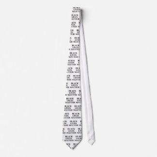 Matière noire des vies cravates
