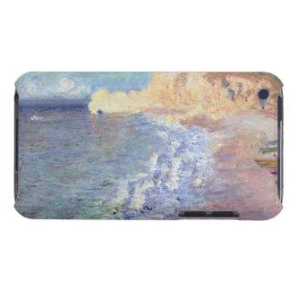 Matin de Claude Monet | chez Etretat Coque Case-Mate iPod Touch