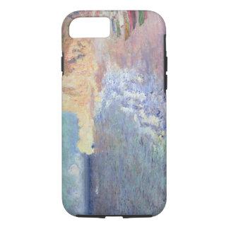 Matin de Claude Monet | chez Etretat Coque iPhone 8/7