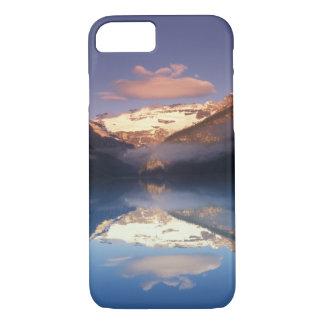 Matin de l'Amérique du Nord, Canada, Lake Louise Coque iPhone 8/7