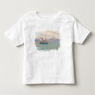 Matin d'été chez Molde, 1892 T-shirt Pour Les Tous Petits
