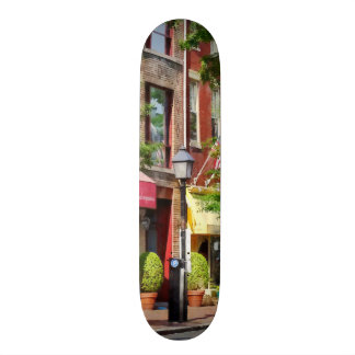 - Matin ensoleillé l Alexandrie VA Skateboards