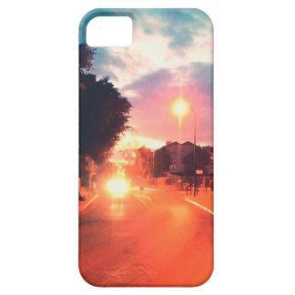 Matin orange coque Case-Mate iPhone 5